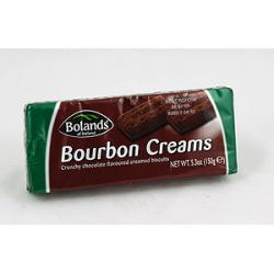 Bolands Bourbon Creams